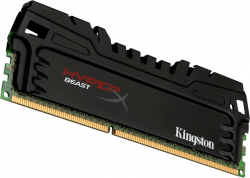 Kingston HyperX Beast HX324C11T3K2/16