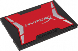 Kingston HYPERX SAVAGE SHSS37A/240G