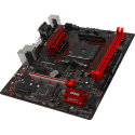 MSI A320M GAMING PRO2