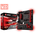 MSI A320M GAMING PRO4