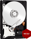 WD RED WD10EFRX1