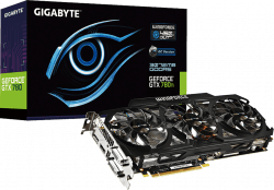 Gigabyte GV-N78TOC-3GD REV1.0 Gaming