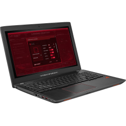 Asus GAMING GL553VE