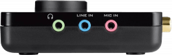 Creative Blaster X-Fi Surround 5.1 Pro