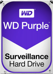 WD WD10PURX PURPLE SURVEILLANCE