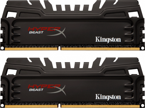 Kingston HYPERX BEAST KHX21C11T3K2/16