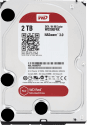 WD WD20EFRX RED