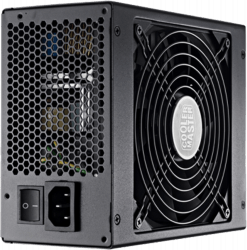 Coolermaster RS-850-SPM2 MASTER SILENT PRO M2 850W