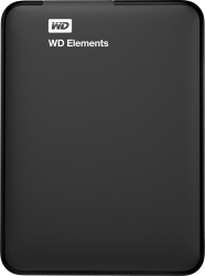 WD ELEMENTS SE WDBUZG5000ABK