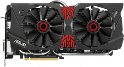 Asus STRIX-GTX980-DC2OC-4GD5 GAMING