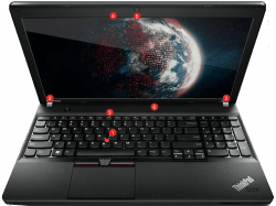 Lenovo ThinkPad EDGE E540-20C6