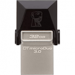 Kingston DTDUO3