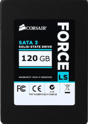 Corsair Force LS CSSD-F120GBLSB