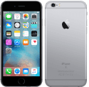 Apple MKR32-MKQ92-LL/A IPHONE 6S