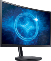 Samsung C27FG70 Curved Gaming