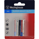 Westinghouse Super Heavy Duty R6P-BP2