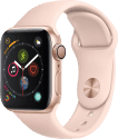 Apple SERIES 4 40MM Gold Aluminum Case