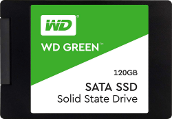 WD GREEN WDS120G2G0A