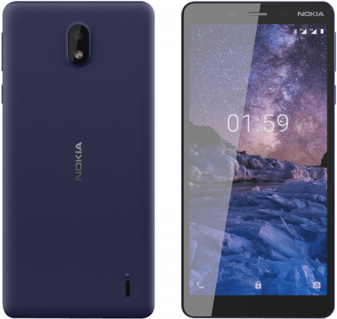NOKIA ONE PLUS