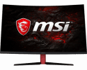MSI GAMING CURVED OPTIX AG32C