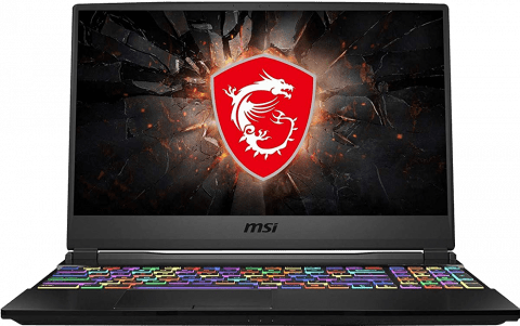 MSI GAMING GE65 RAIDER 9SE
