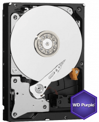 WD WD10PURZ PURPLE SURVEILLANCE