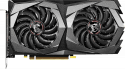 MSI GEFORCE GTX 1650 GAMING X