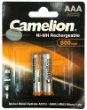 Camelion NH-AAA800BP2
