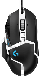Logitech G502 SE HERO GAMING