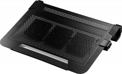 Coolermaster NOTEPAL U3 PLUS