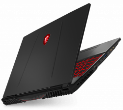 MSI Gaming GP65 Leopard 10SDK