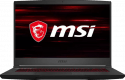 MSI Gaming GF65 Thin 10SCSXR
