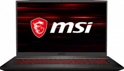MSI Gaming GF75 Thin 10SCSR