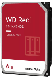 WD Red WD60EFAX