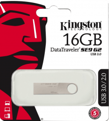 Kingston DTSE9 G2