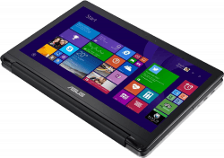 Asus CJ043 Transformer Book Flip TP550LD