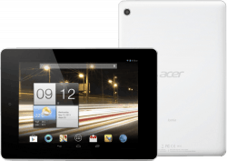Acer A1-811 ICONIA TAB