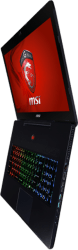 MSI GAMING GS70 2OD