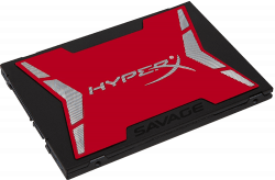 Kingston SHSS3B7A/480G HyperX Savage